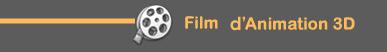 4D UNIVERS, studio specialisé en animation 3D et post production, société de création 3D, effets spéciaux