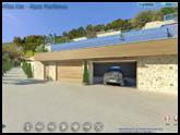 Villa Eze - Monaco