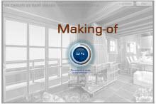 Les Chalets du Nant Giraud 2, 4D Univers - Agence 3d - Architecture 3d - Perspective 3D- Animation 3D