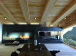 Salon 3D, chalet 3D, studio d\'animation 3D Lyon