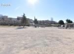 Le jardin de l\'Auzon - Perspective 3D la Coulée Verte à Carpentras - Avant travaux
