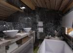 Réalisation de la Salle de bain 3D