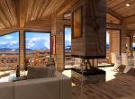Décoration intérieur 3D