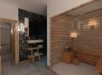 Sauna B