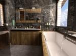 Salle de bain B