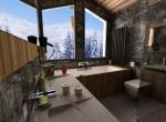 Salle de bain 2 B