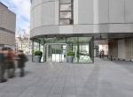 Aménagement centre d\'affair,  La Part-Dieu, Lyon