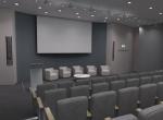 Visite virtuelle Salle de Conférences, agence 3D, Rhône- Alpes