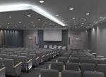 Visite virtuelle salle de conférences, studio 3D, Lyon