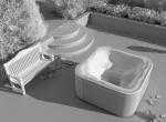 Rendu filaire, gamme Aqua Dolce 3D, agence 3D Lyon