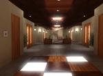 Plan d'intérieur 3D, studio design 3D, chalet Haute-Savoie