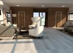 Modélisation 3D, Yacht de prestige, Paris