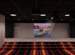 Cinéma 3D, visite virtuelle, Paris