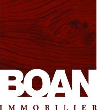 BOAN logo