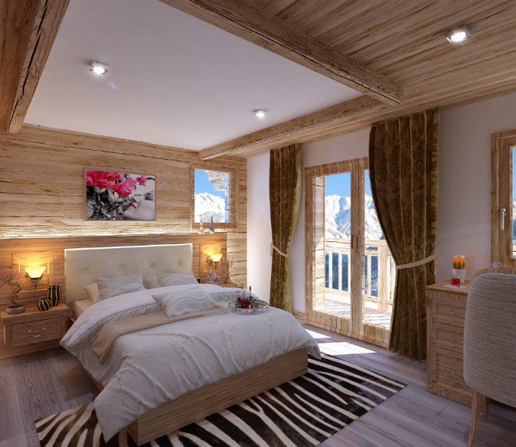 chalet 3d studio animation 3d architecture 3d visites virtuelles 360 industrie 3d. Black Bedroom Furniture Sets. Home Design Ideas