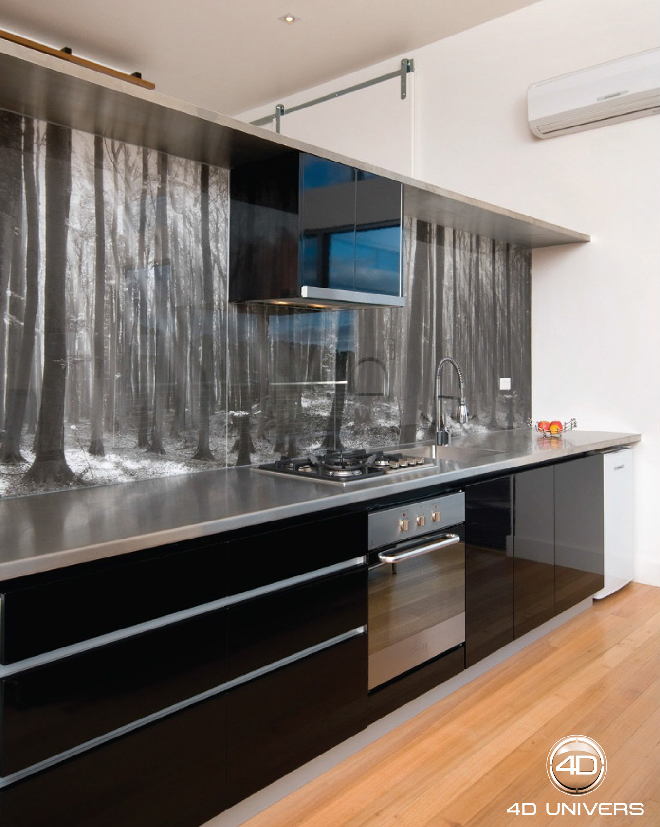 Interieur 3d luxe megeve salle de bain 4d univers for Interieur 3d