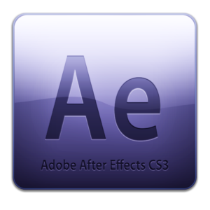 Adobe After Effects CS3 Icon