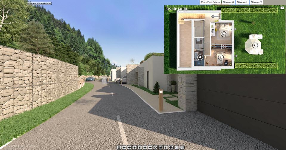 Edificio-Visite-virtuelle-3D