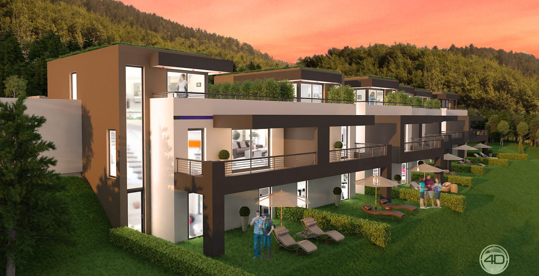 Edificio_4D-univers-townhouse_lac_annecy_3D-villa_00017